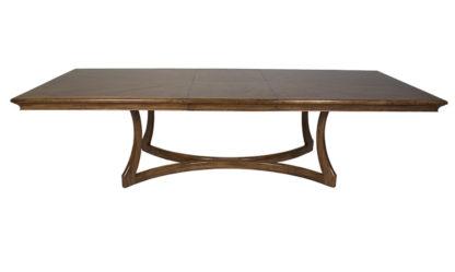 Enjoyable Louisa Rectangular Table Parishco Andrewgaddart Wooden Chair Designs For Living Room Andrewgaddartcom