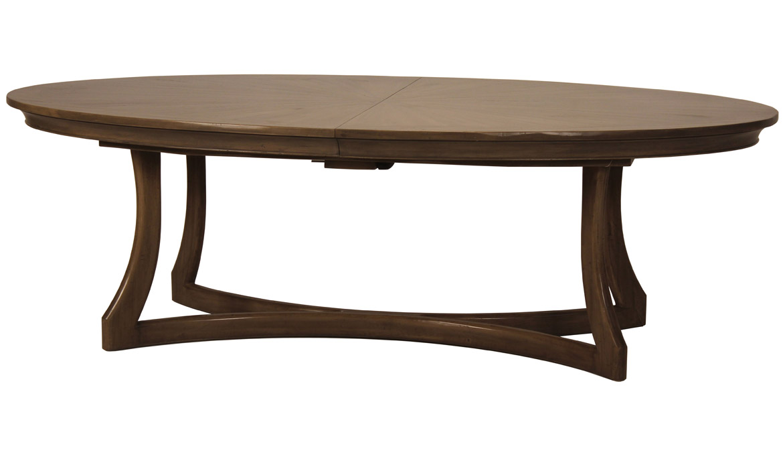 Awe Inspiring Louisa Oval Table Parishco Andrewgaddart Wooden Chair Designs For Living Room Andrewgaddartcom