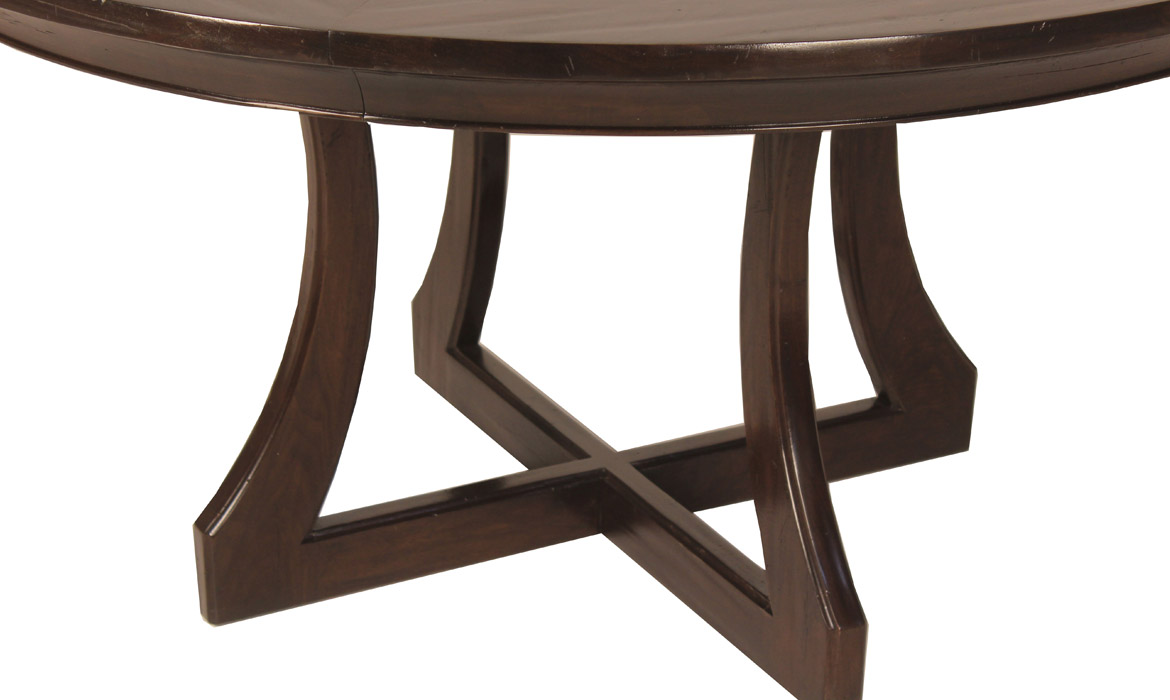 Groovy Louisa Round Table Parishco Andrewgaddart Wooden Chair Designs For Living Room Andrewgaddartcom